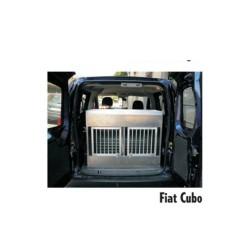 Gabbie per cani Fiat Cubo...